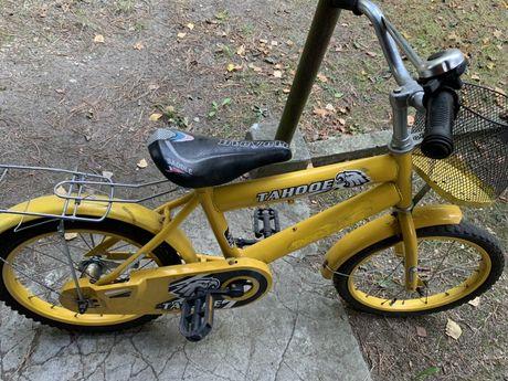"""Rowerek dla dziecka koła 16"""""""