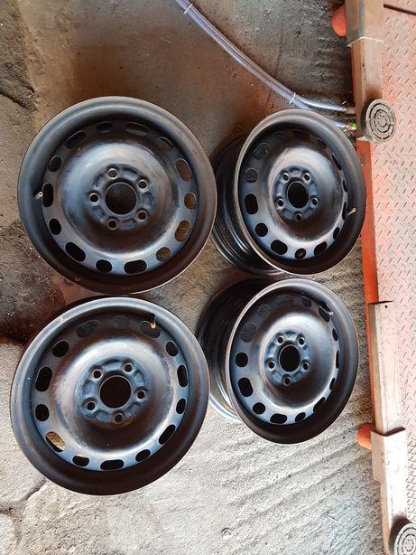 Felgi Stalowe Mazda R15 5x114.3 ET50 6J