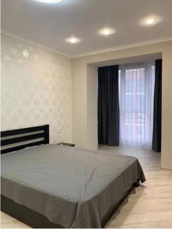 1 кімнатна квартира в ЦЕНТРІ новобудова