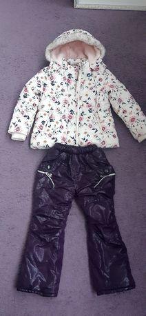 Куртйка +штаны зима 150 грн.