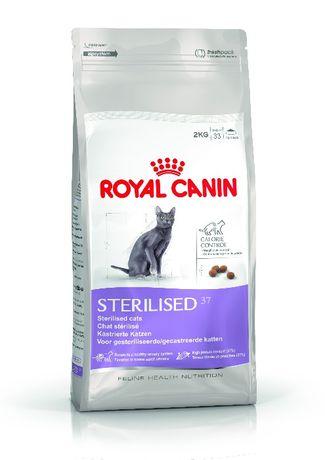 Karma dla kota Royal Canin Sterilised 37 10kg OKAZJA!!!