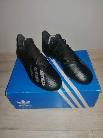 Korki   półprofesjonalne Adidas X18.2