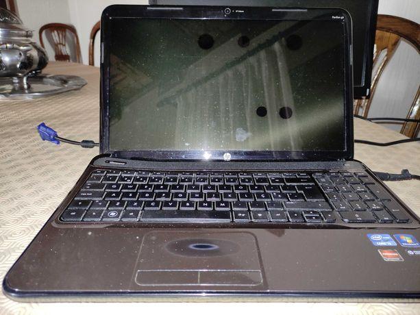 Portátil  HP i3 6gb ram
