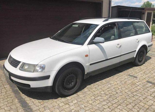 Volkswagen Passat B5 1.9 TDI 110KM