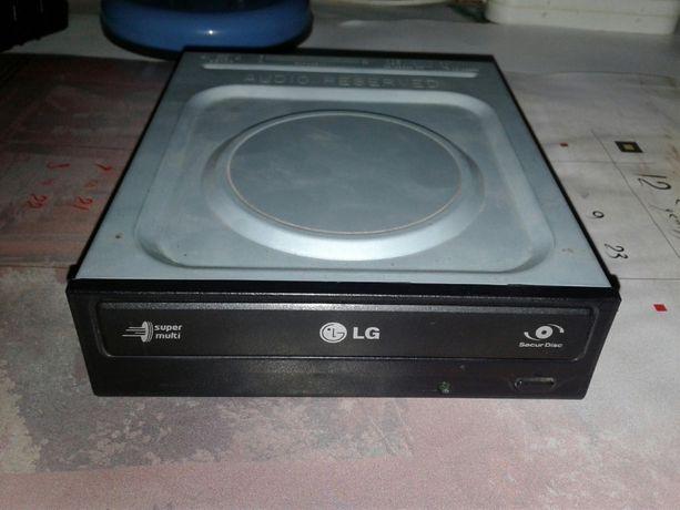 Оптичний дисковод LG