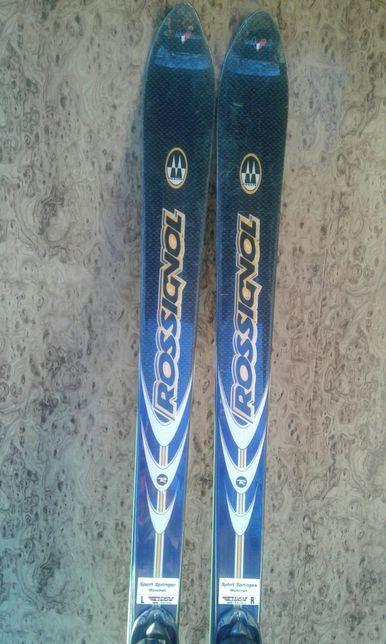 """Продам лыжи """"ROSSIGVOL""""(Германия)"""
