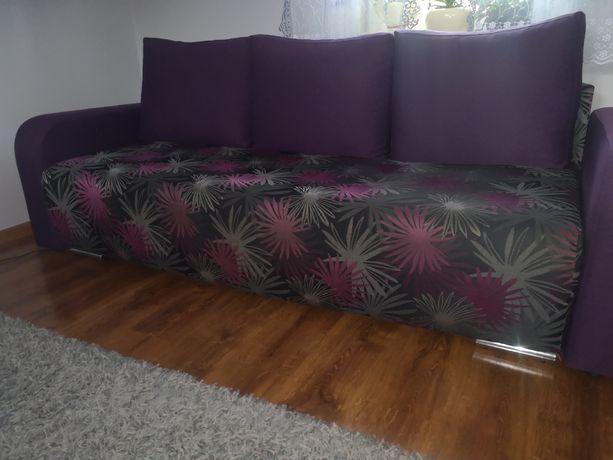 Kanapa sofa rozkładana wersalka