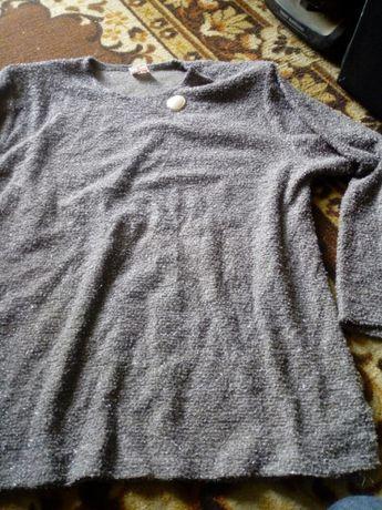 Sprzedam bluzki i swetry roz.xl