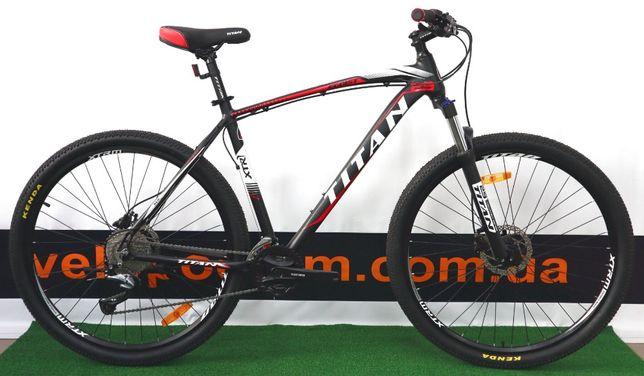 "Велосипед Titan Egoist 29"" на Shimano Acera | Velopodium.com.ua"