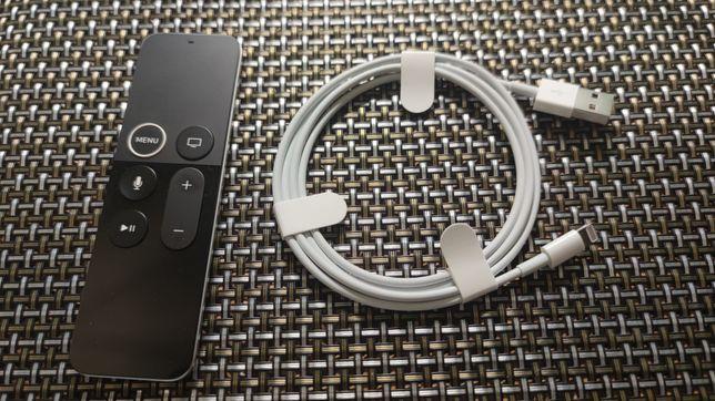 Comando Apple TV 4K