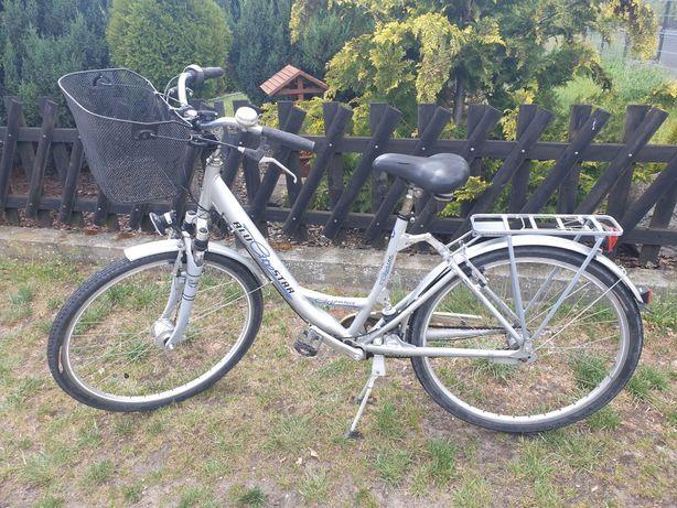 Rower damka 28 cali