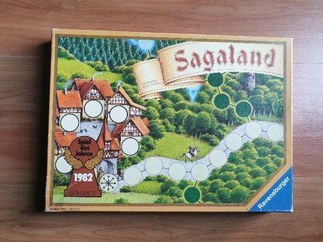 Sagaland - Enchanted forest - gra dla dzieci