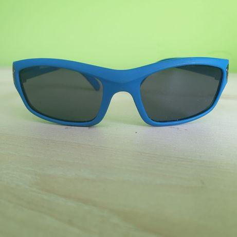 Okulary przeciwsłoneczne dziecięce vision express z filtrami