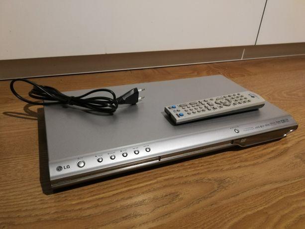 Odtwarzacz DVD LG DV8761V