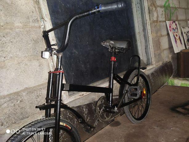 Продам велосипед (Тиса)