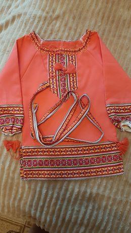 Сукня вишиванка)