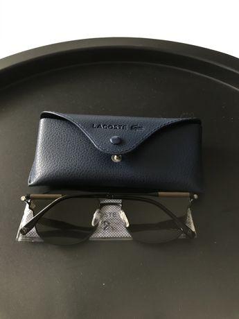 Okulary przeciwsloneczne Lacoste