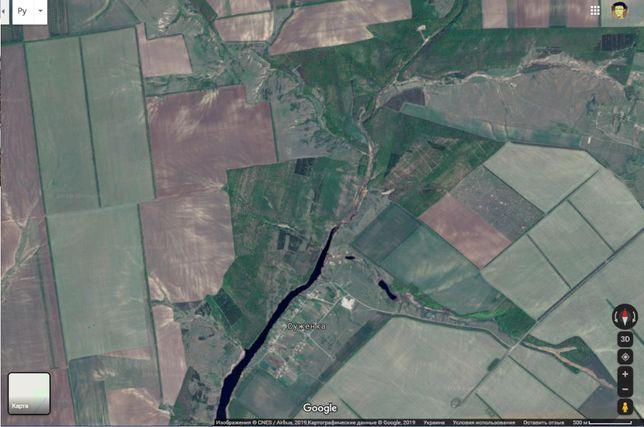 Продам ПАЙ земельный участок 7.55 га для сель хоз угодья