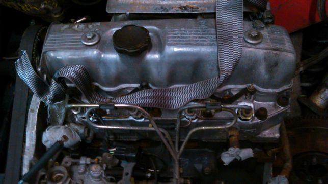 Motor Mitsubishi Pajero 2.5 TD Peças