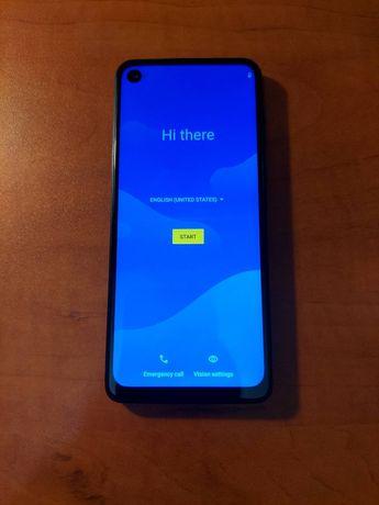 Motorola One Vision 4+128 GB Sapphire Gradient