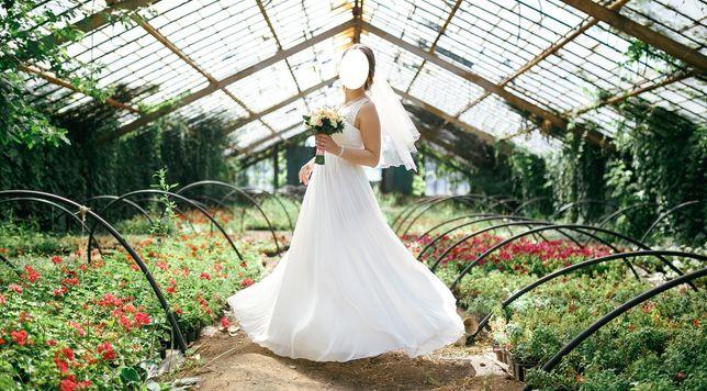 Свадебное платье, платье на фотосессию