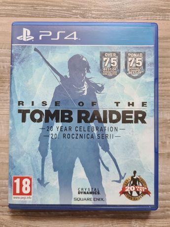 Tomb Raider PS4/PS5