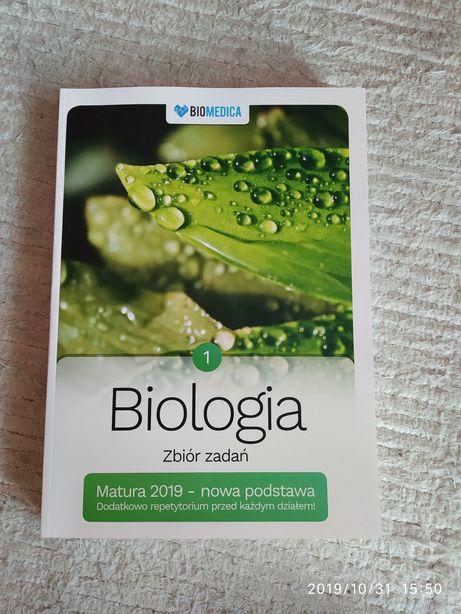 Biomedica Biologia 1 2019