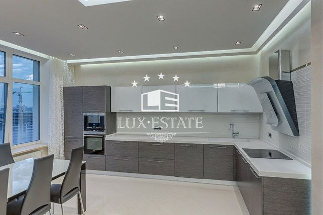 "Lux-Estate предлагает квартиру в ЖК ""Новопечерские Липки"" Драгомирова"