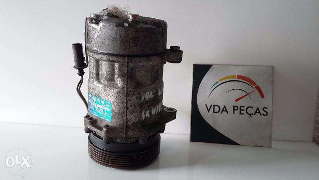 Compressor AC Vw /Seat / 2001