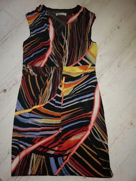 Monnari 46 fajna sukienka polecam