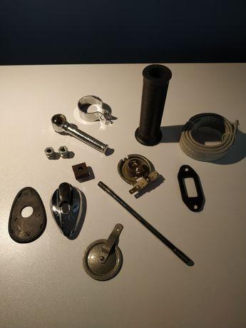 SHL M11 zestaw części