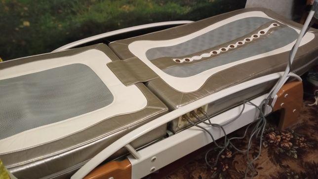 Массажная кровать термотерапевтическая JADE 5000А (Корея)