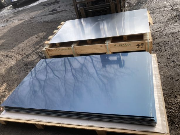 Blacha aluminiowa 2x1m i inne wymiary