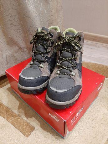 Продам термо ботинки