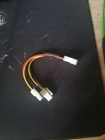 Kabel molex 4 pinowy