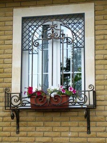Решетки на окна, балкон,двери! Изготовление! Цены от 1200грн