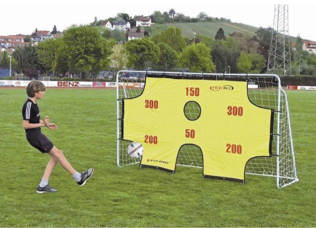 Футбольные ворота spartan