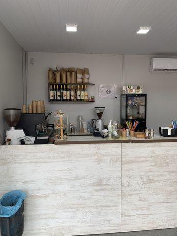 Продам действующую кофейню район м. Нивки