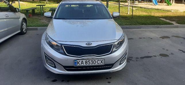 Продам авто KIA K5