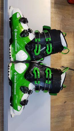 Buty skiturowe Black Diamond