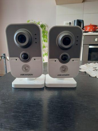 Камеры наблюдения HIKVISION