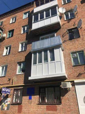 1-но комнатная квартира по ул. Покровской, САМЫЙ центр.