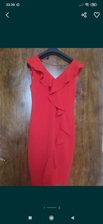 Nowa sukienka r36