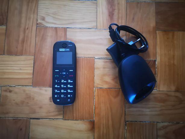 Telefone sem fios da Nós