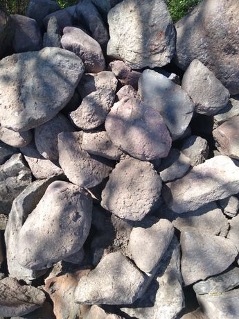 Kamień polny, fundamentowy