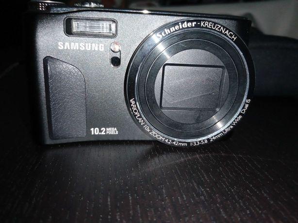 Câmara fotográfica Samsung