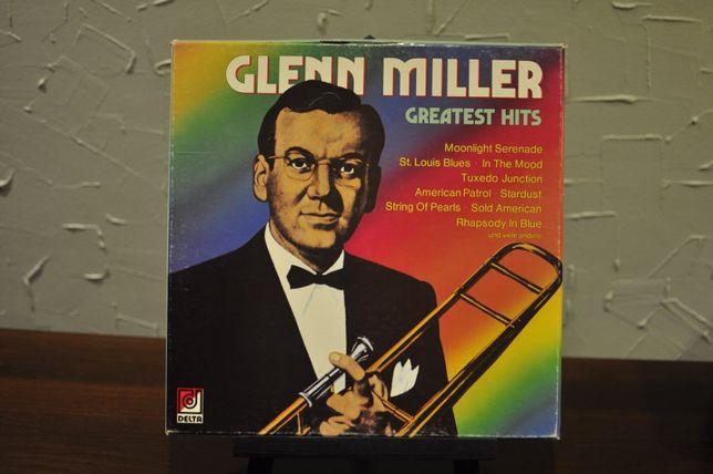 Glenn Miller – Greatest Hits / 3x Winyl Jazz Swing, Big Band