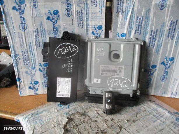 Centralina kit 8512291 6135922623801 BMW / E91 / 2010 / 320 D / BOSCH /