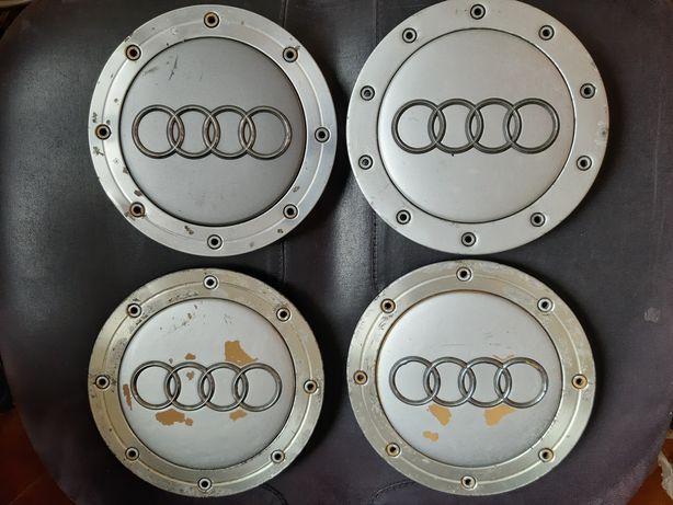 Колпачки, заглушки Ауди, Audi