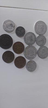 Monety prl bez znakow menniczych